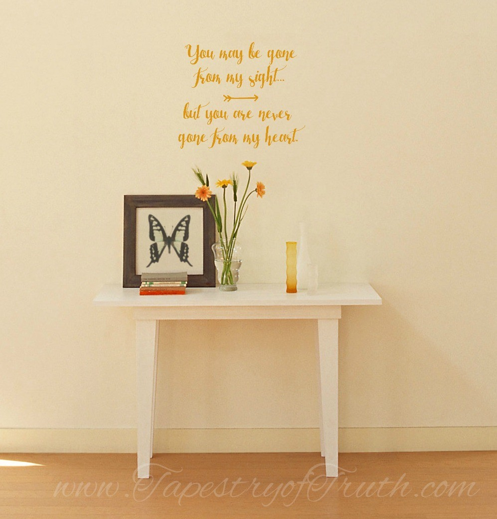 100+ [ Count Your Blessings Wall Decal ] | Be Strong And Courageous ...