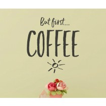 But first... coffee - decal 2