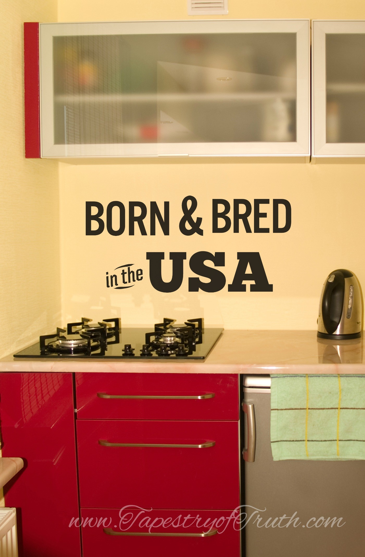 Born & Bred in the USA - decal2