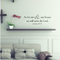 Joshua 24:15