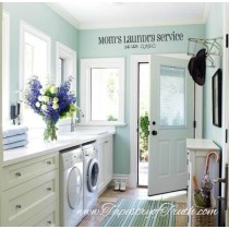 Mom's Laundry Service (never closes)